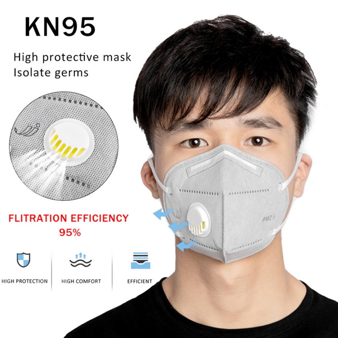 Maske Kn 95